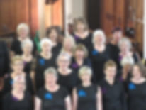 Honley Ladies Choir