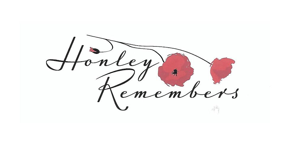 Honley Remembers