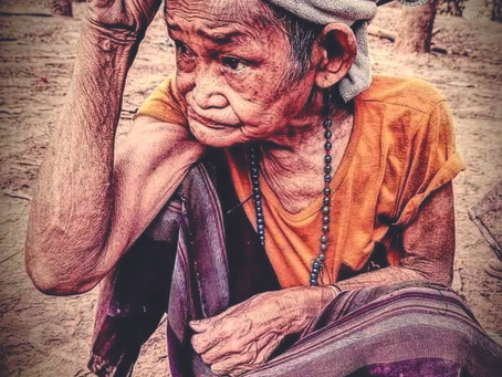 Myanmareridt