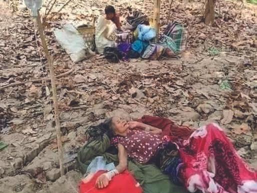 Myanmar kalder på vores opmærksomhed