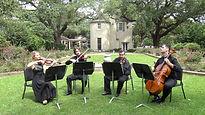 String quartet, Lafayette