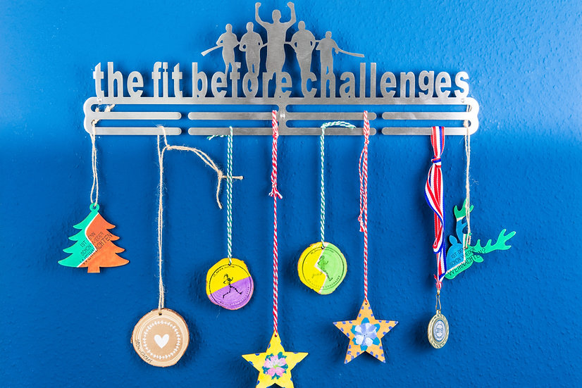 the_fit_before_challenges Medal Board