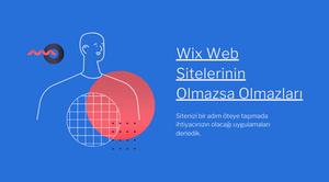 Wix Sitelerinde Mutlaka Kullanılması Gereken 10 Uygulama-Wix Uygulama Marketi