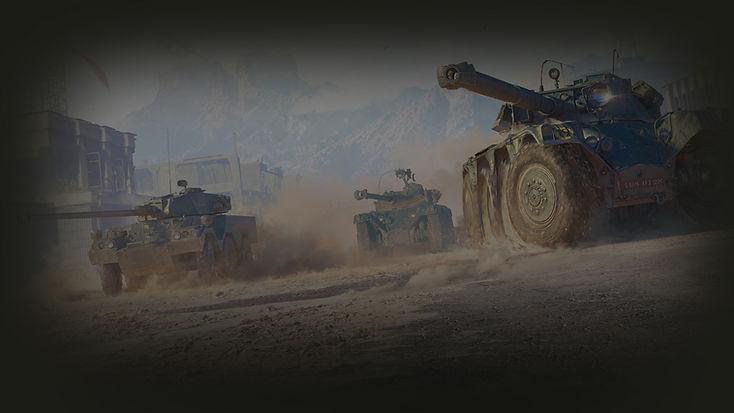 World of Tanks'e 1.4 güncellemesi bugün geldi. Bir dizi sorunu da beraberinde getirdi.