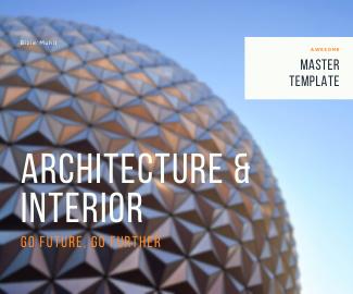 Architecture & Interıor Template