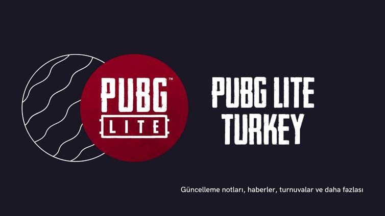 PUBG LITE Türkiye Discord Sunucusu
