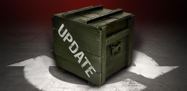 World of Tanks 1.4.1 güncellemesine hazırlanıyor, hatalara elveda!
