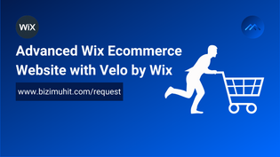 Prepare and publish the most advanced Ecommerce website has ever built.