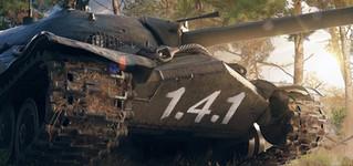 World of Tanks 1.4.1 Güncellemesi Çıkış Tarihi