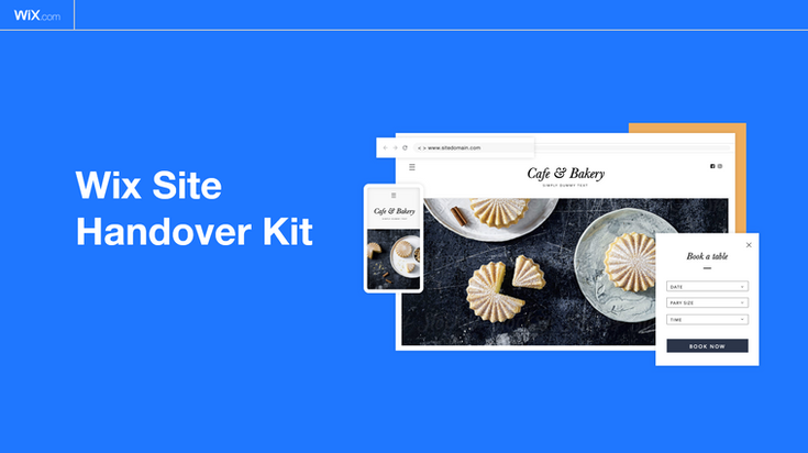 Learn what is Wix website and how you can use creative web design software.