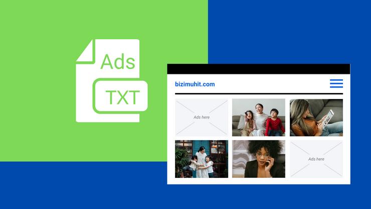 Wix web sitenize reklam verenleri, tek bir yerden ads.txt dosyasını yapılandırarak yönetmeye başlayın. Wix Türkçe destek almak için doğru adres Bizim Muhit.