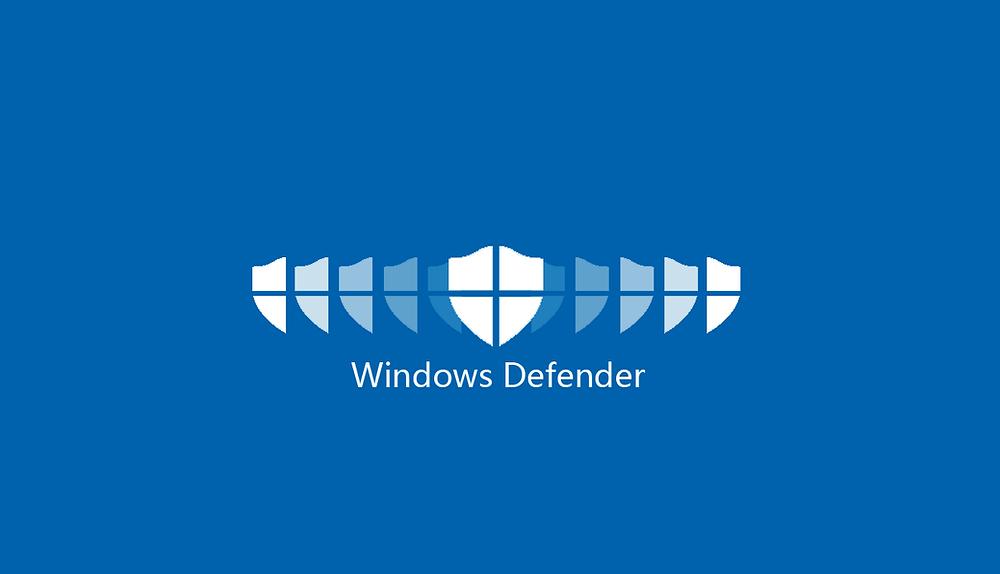 En Güçlü Antivirüs Programı:Windows Defender