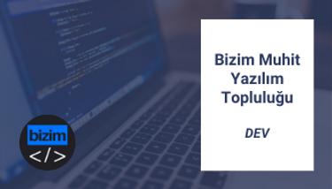 Bizim Muhit Software Engineering & Development Discord Server
