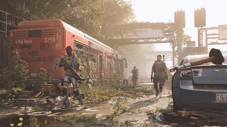 Ubisoft'un merakla beklenen oyunu The Division 2 'nin teknik testleri başladı