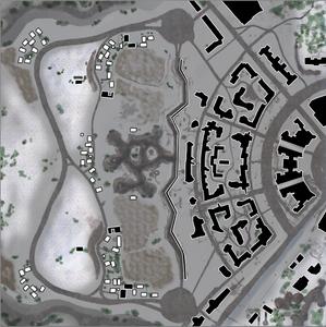 Harkov haritası 2. versiyon