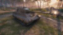 World of Tanks Tiger 2(H) Süpertest'e Geldi