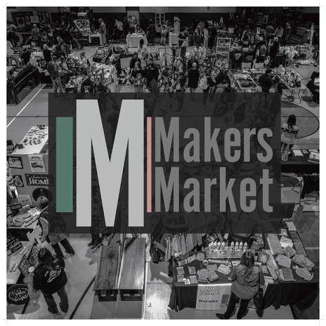 Maker's Market Event