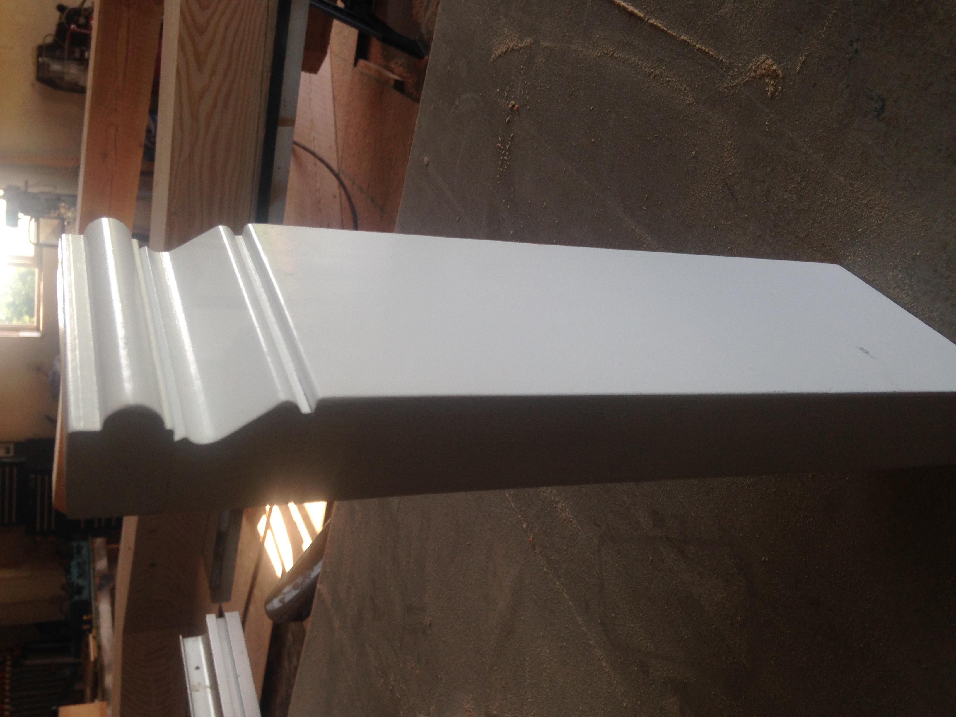 Staircase Column