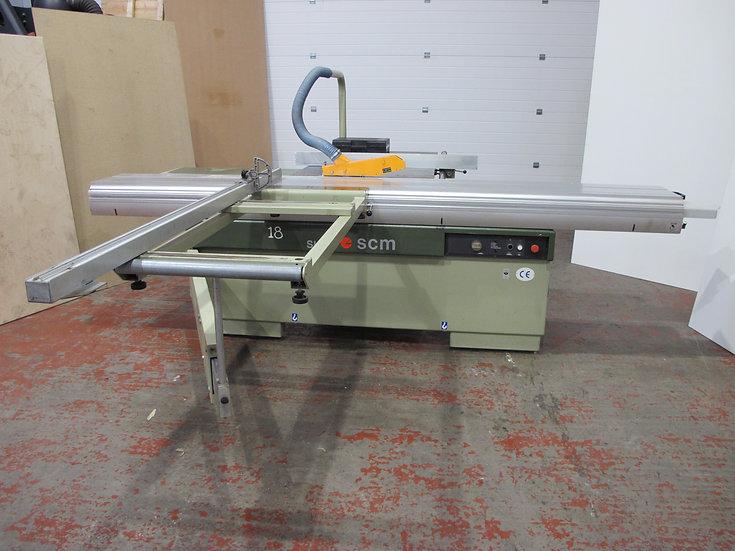 Used SCM SI 320 Panel Saw