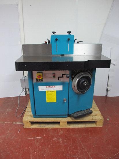 Used Wadkin BEM spindle moulder