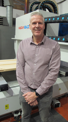 Jeff Green appointed as National Sales Manager