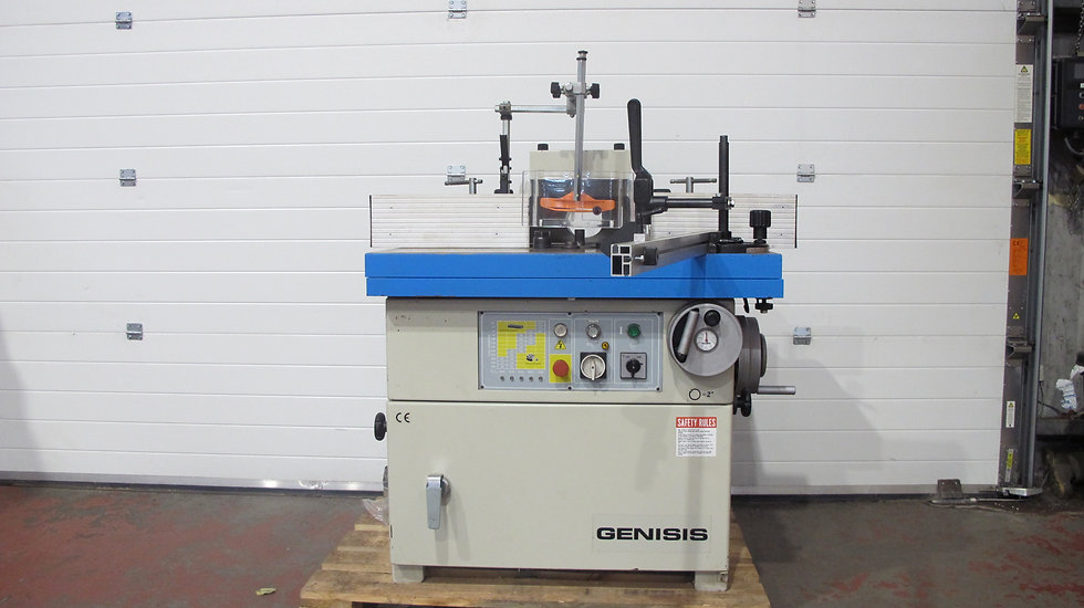Genisis SS 512 TS