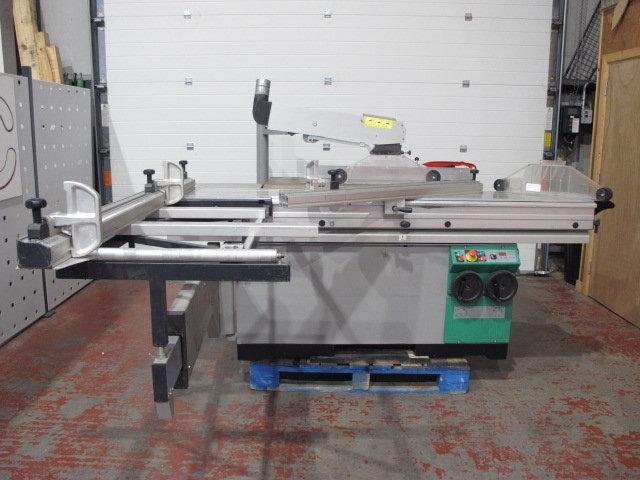 Used Altendorf C45 Panel saw