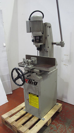 Used Kufo Chisel Mortiser (240v)