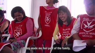 MALTESER INTERNACIONAL: SALVA A UN NIÑO DEL SIDA