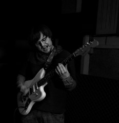 Richard White - Guitar