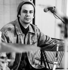 Nachito Gomez - Drums