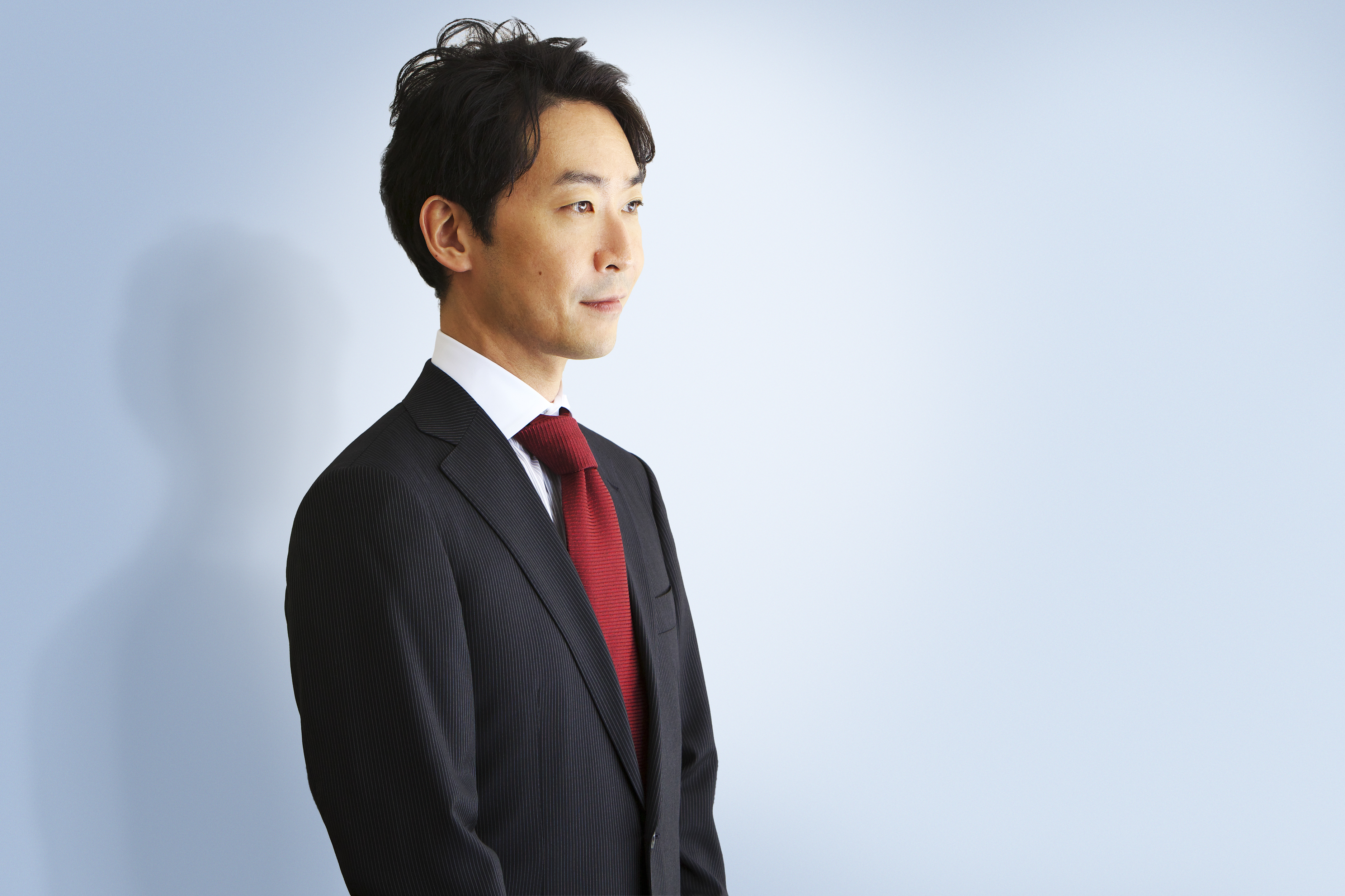 yoichiro nakano