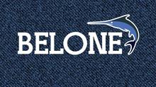 Criação do logo e nome da marca– Belone