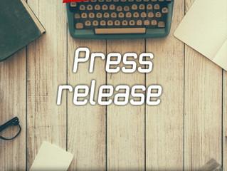 O que é Press Release:
