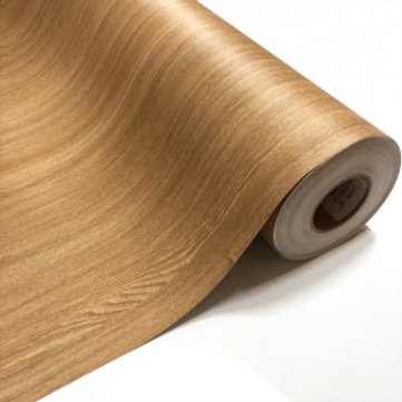 롯데인테리어필름 프리미엄 무늬목 GY8524