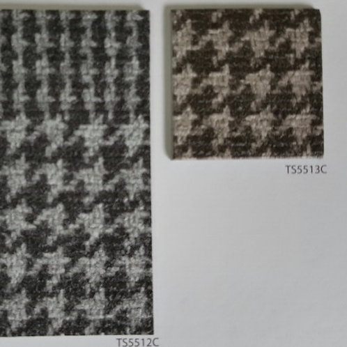 KCC 데코타일 센스타일 트렌디 패브릭 TS5512C, T5513C