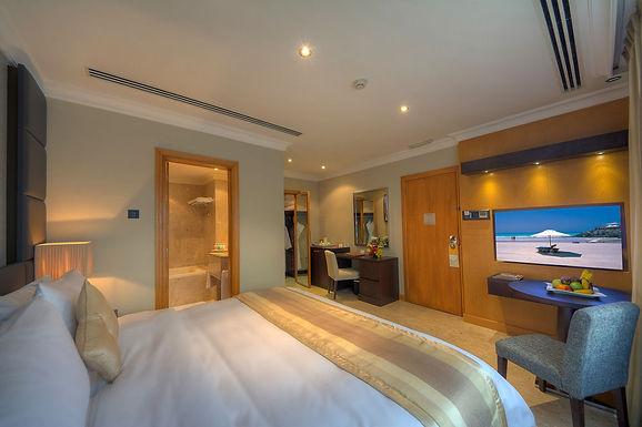 Dubai Marine Beach Resort & Spa 4*