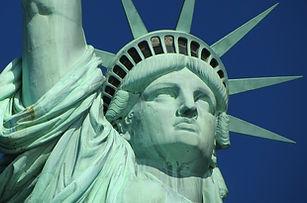 primo-piano-statua-della-libertà-new-yor