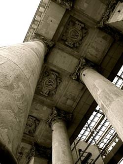 Bundestag-Berlin-Germany-perspective-Deni-Gostl-Photography-DGArt-Creations