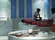 WELLNESS & SPA Massage on Hot Stone - Co