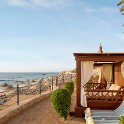 Gazzebo Spiaggia - Sultan Gardens Resort