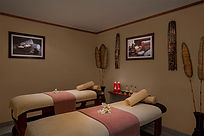 Massage Room - Sultan Gardens Resort - S