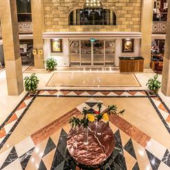 Hall 2 - Sultan Gardens Resort - Sharm E