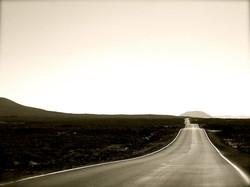 The-road-Fuerteventura-Canarian-Islands-Deni-Gostl-Photography-DGArt-Creations