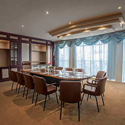 Meeting Room Mamlouk - Sultan Gardens Re