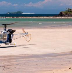 elicottero-manga-soa-lodge-nosy-be-madag