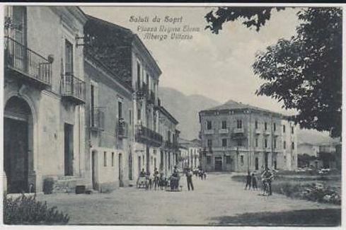 Sapri-Salerno-Cilento-Albergo-Vittoria-E