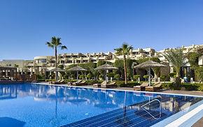 Piscina - Coral Sea Sensatori, Sharm El-