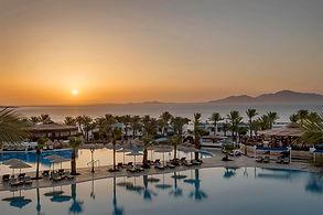 Piscina Tramonto - Sultan Gardens Resort