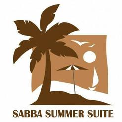 Logo Sabba Summer Suite
